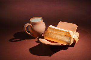 Ovčí syr údený