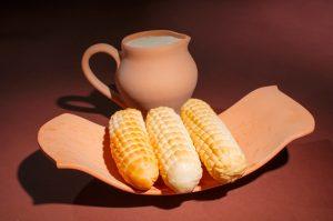 Kukurica údená
